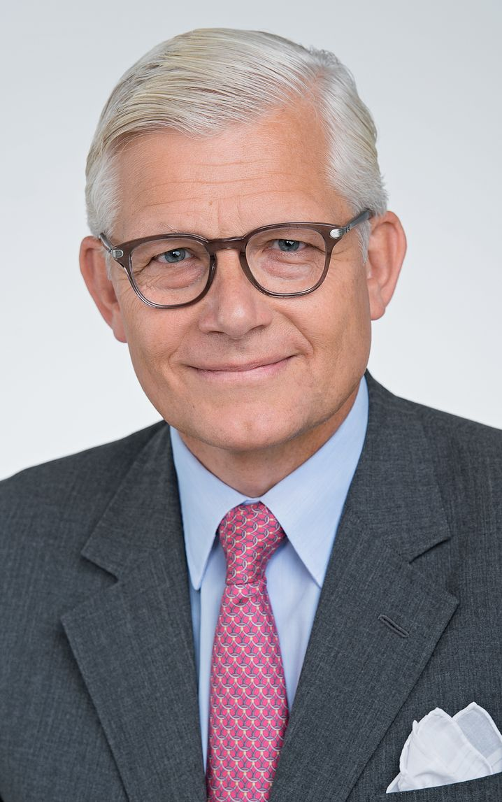 Konstantin Mettenheimer ist Partner bei PMG Capital und war bis 2010 Co-Chairman der internationalen Wirtschaftskanzlei Freshfields