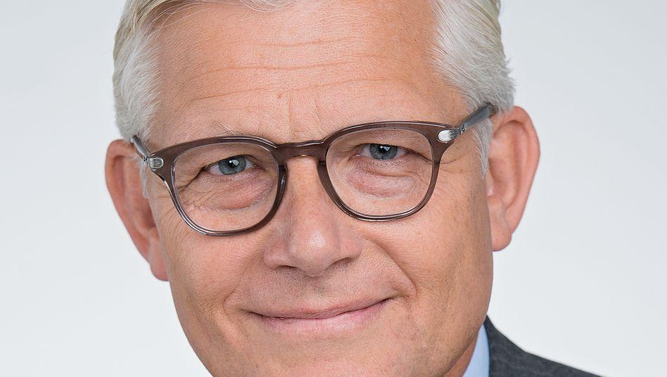 """Konstantin Mettenheimer: Das Gesicht für die Idee der """"private merchant bank"""""""