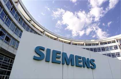 Siemens: Ein Justizfall weniger für den Konzern