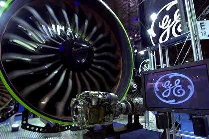 Maschinen laufen, Finanzen nicht: Die Finanzsparte von GE entlässt in Massen