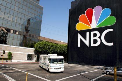 Ewiges Schlusslicht: NBC Universal hat ein massives Quotenproblem