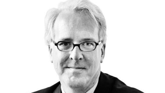 Georg von Wallwitz ist Fondsmanager, Vermögensverwalter und Buchautor.