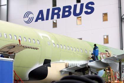 Kurskorrektur: Mit Power 8 soll Airbus saniert werden