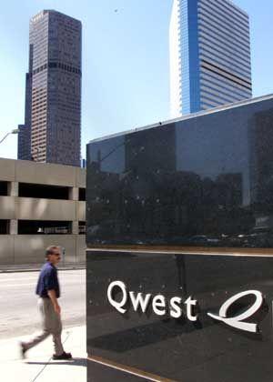 Qwest: Bieterstreit um Telekomunternehmen