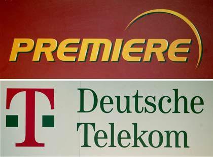 Ausweg offen: Telekom hätte noch einen Plan B
