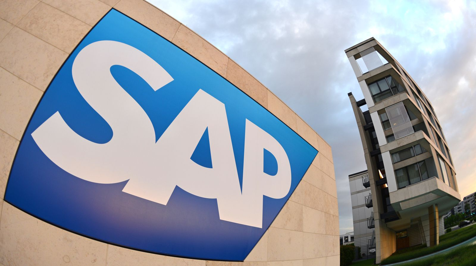 SAP / Walldorf