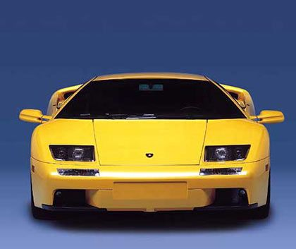 Auto mit Klasse: Heiße Kurven - sündhaft teuer