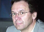 Ulrich Ende tritt ab
