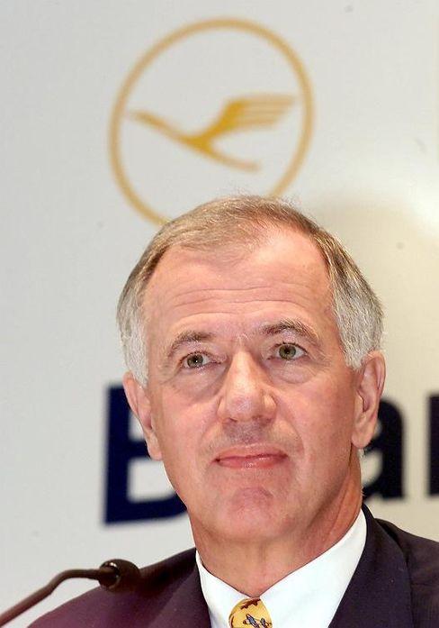Verlässt den Post-Aufsichtsrat: Ex-Lufthansa-Chef Weber