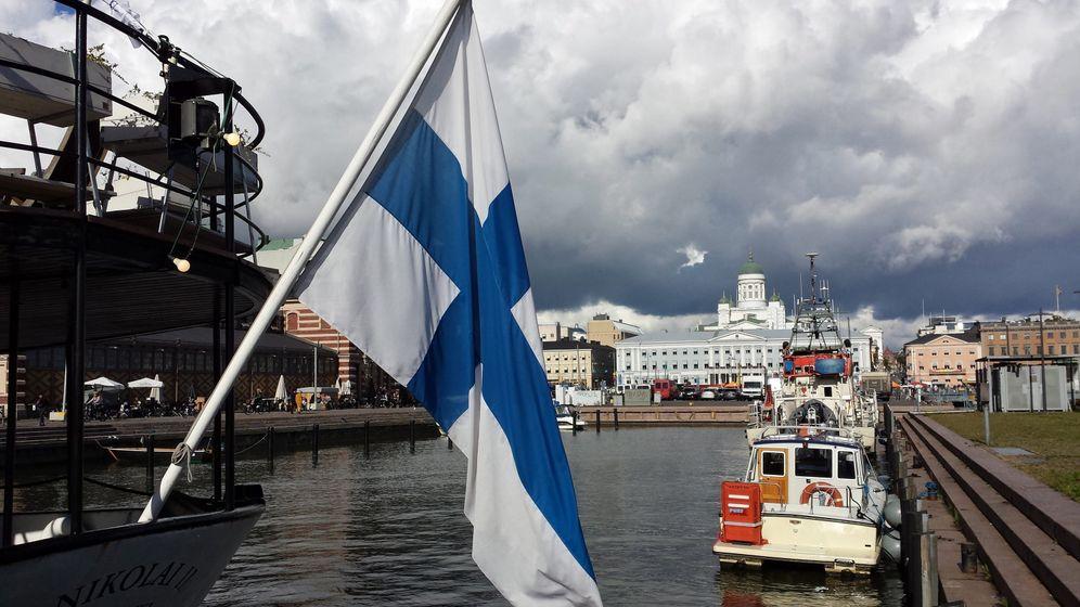 Finnland in der Krise: Versetzungsgefahr für den Euro-Musterschüler