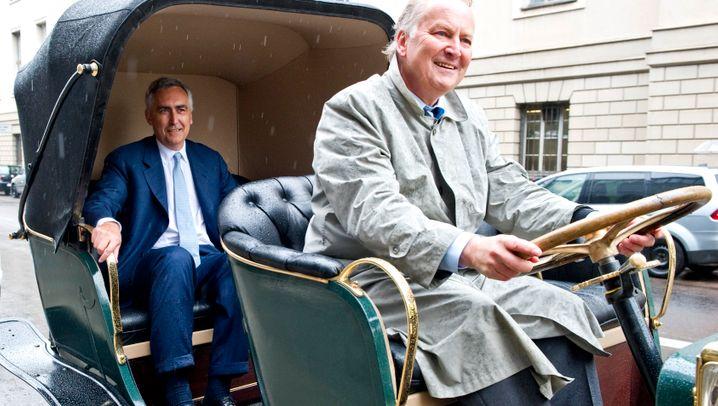 Siemens rückt von Zukunfts-Aggregat ab: Wie Autobauer und Zulieferer um den Elektromotor kämpfen