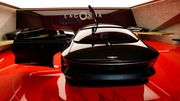 Daimler tritt als Retter von Aston Martin auf