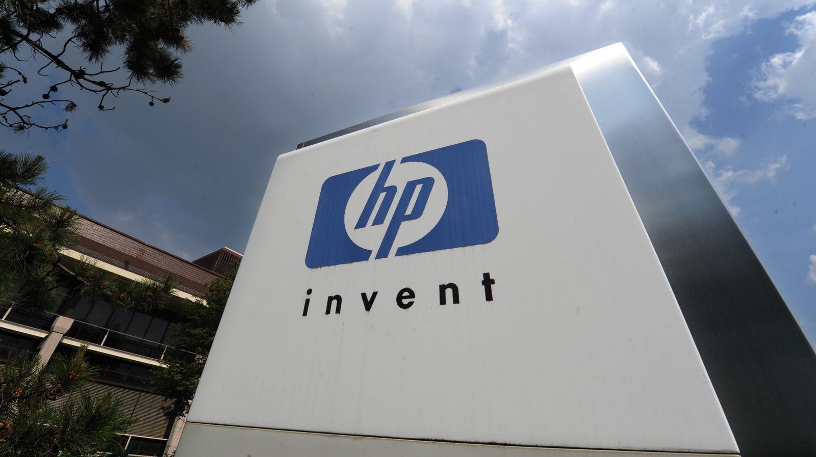 Hewlett-Packard streicht noch mehr Jobs