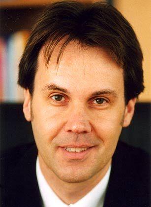Manfred Zerwas ist Geschäftsführer der SER Solutions Deutschland