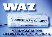 Ein Investor ist aus dem Rennen: Die WAZ will sich nicht beim Süddeutschen Verlag engagieren