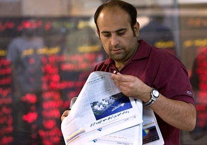 Iranischer Aktionär: Die Deutsche Bank macht Kostengründe für ihren Rückzug aus dem Iran geltend