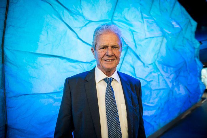 Impfangebot an Investoren: Curevac-Mäzen Dietmar Hopp heizte mit großen Versprechungen den Aktienkurs des Unternehmens an