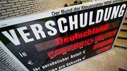 IWF plädiert für Ausnahmen bei deutscher Schuldenbremse