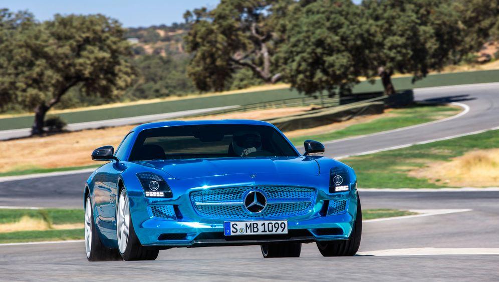 Falling Star: Was läuft bei Mercedes schief?