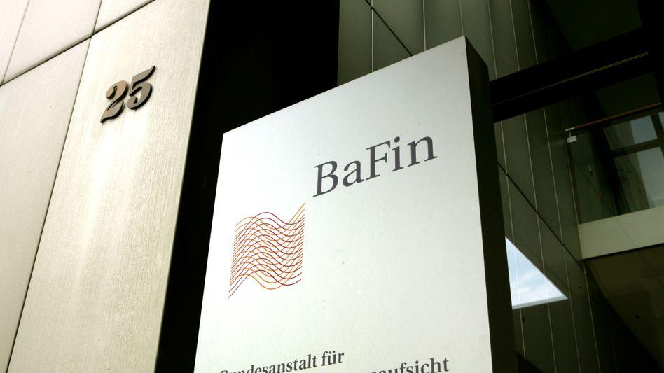 Finanzaufsicht Bafin: Umstrittenes Vorgehen bei Wirecard