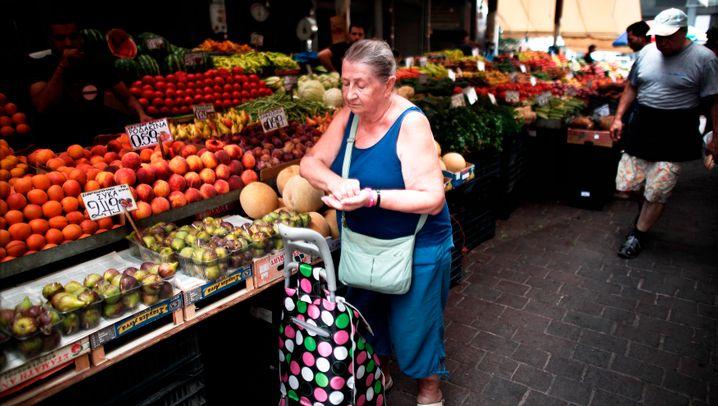 Überall starre Preise: Wo es noch echte Inflation gibt