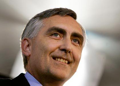 Muss seine Margenversprechen einlösen: Siemens-Chef Löscher