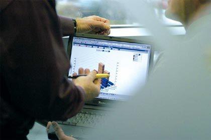 Analyse ist notwendig: CPM-Software hilft bei wichtigen Entscheidungen