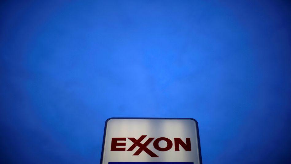 Grüner statt blauer: Drei Vertreter des Hedgefonds Engine No. 1 werden im Verwaltungsrat von Exxon Mobil Druck für mehr Klimaschutz-Investments machen