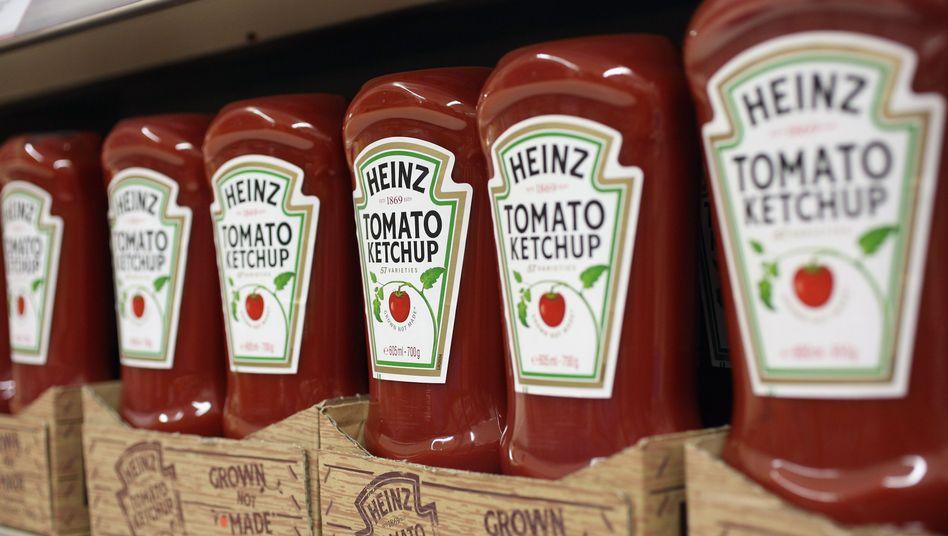 Verdächtige Optionsscheingeschäfte: Hat jemand geplaudert? Kurz bevor die milliardenschwere Übernahme von Heinz-Ketchup durch Starinvestor Buffett bekannt wurde, hatten Investoren auf einen kräftigen Kursanstieg der Aktie gewettet.