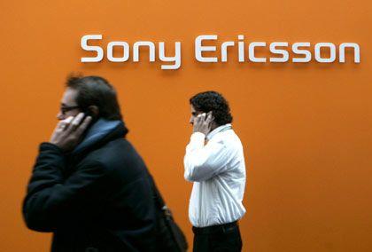 Getrennte Wege: Sony will den Ericsson-Anteil herauskaufen