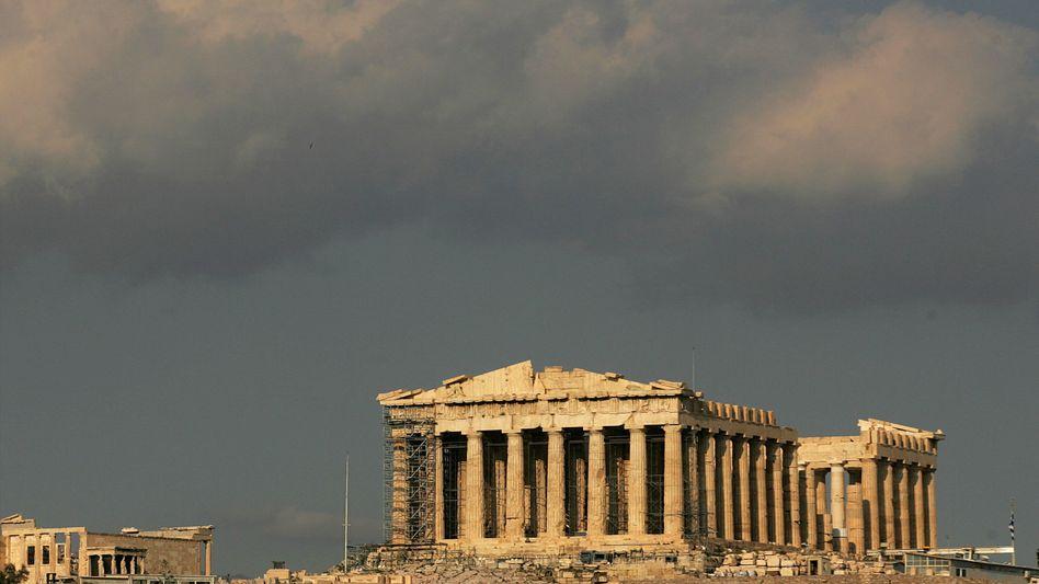 Erkenntnis der Altertums: Erkenne Dich selbst, hieß es schon im antiken Griechenland