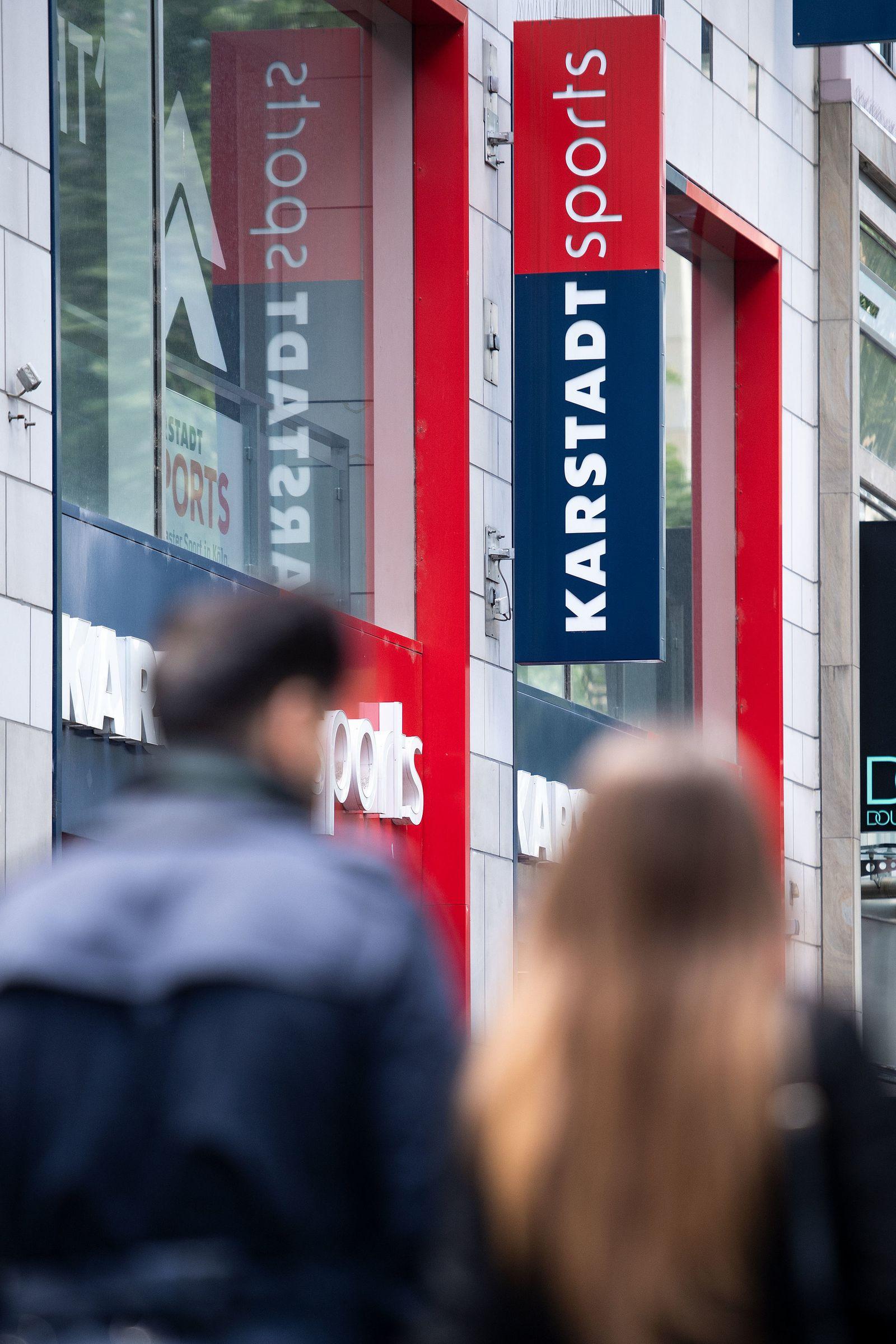 Galeria Karstadt Kaufhof will bis zu 80 Häuser schließen