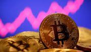 Bitcoin mit neuem Kursrutsch