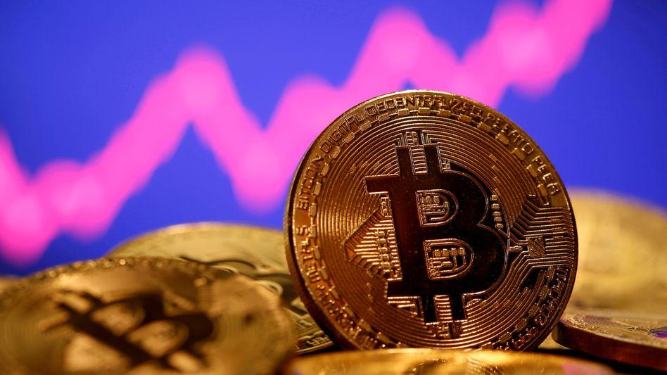 25000 USD nach Bitcoin