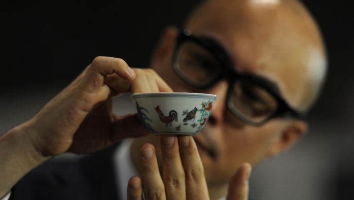 Oldtimer und Kunst top: Diese Liebhabereien bringen am meisten Rendite