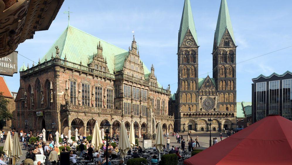 Urlaubs-Ranking: In welchen Bundesländern der Tourismus boomt