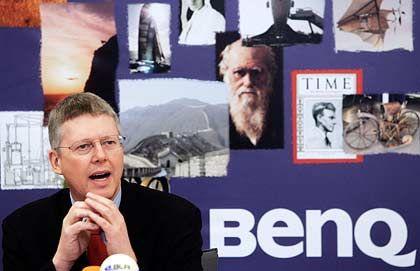 Zukunft ungewiss: Insolvenzverwalter Prager erklärte gestern, dass ihm kein Kaufangebot für BenQ Mobile vorliege