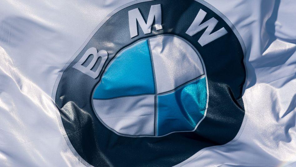 Etwas flatterhaft: BMW rechnet mit weiteren Belastungen für das Ergebnis im kommenden Jahr