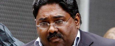 Will weniger Kaution zahlen: Hedgefondsgründer Rajaratnam