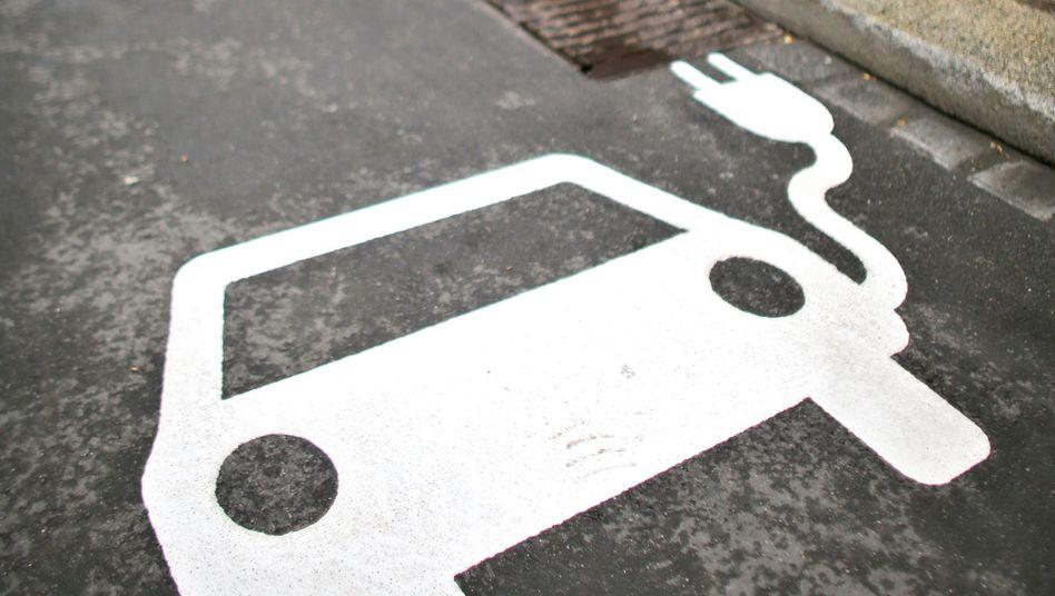 E-Parking only: Aldi Süd will das Ladestation-Netz weiter ausbauen