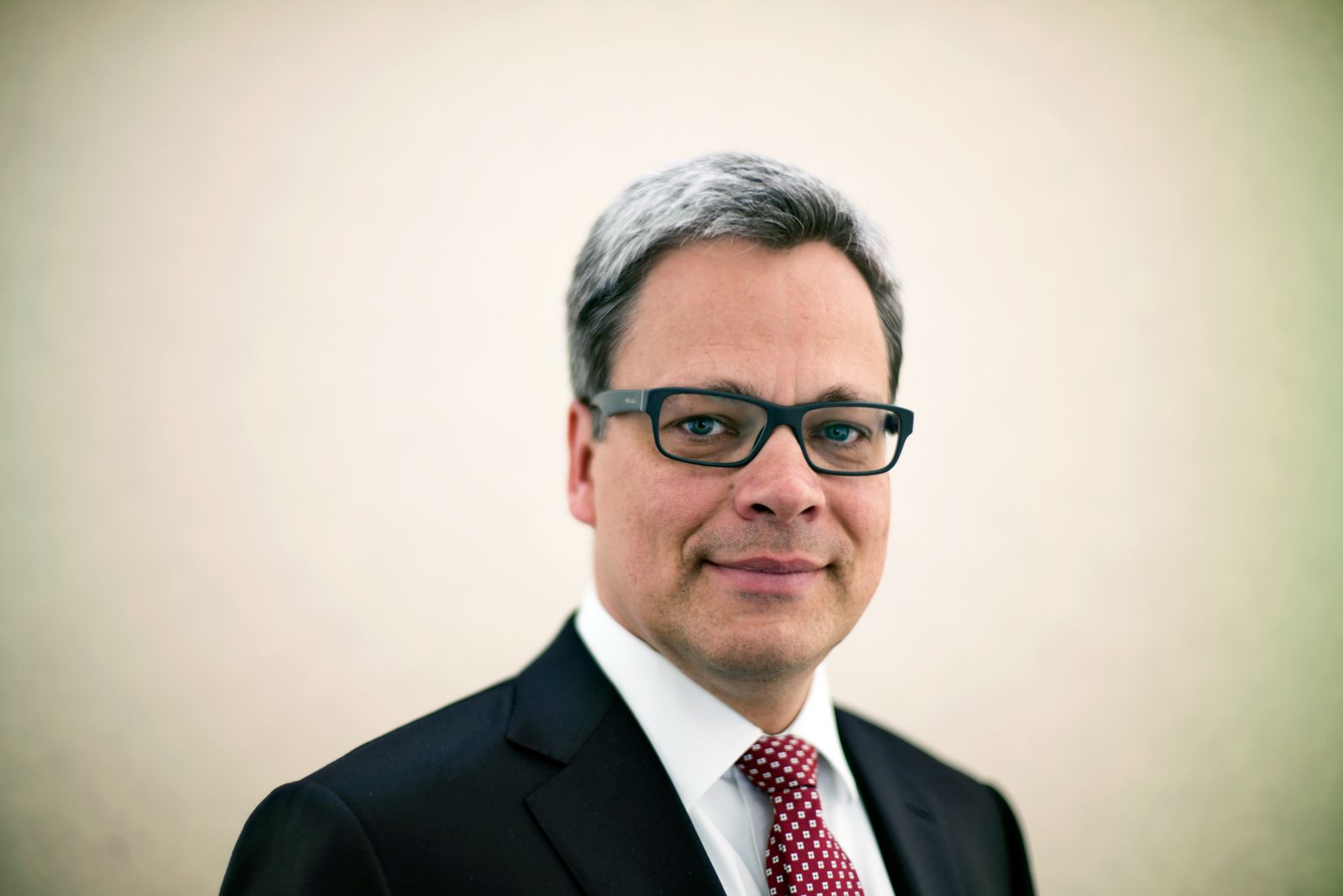 Allianz Vorstand Dr. Manfred Knof