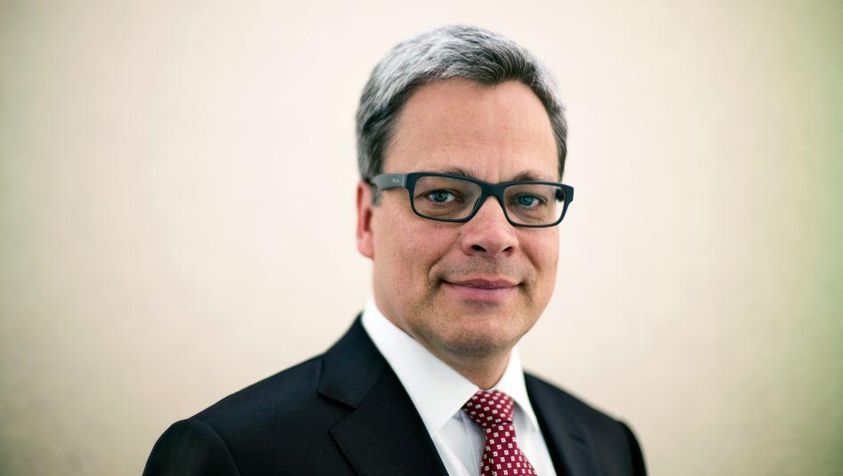 Manfred Knof verlässt die Allianz aus gesundheitlichen Gründen