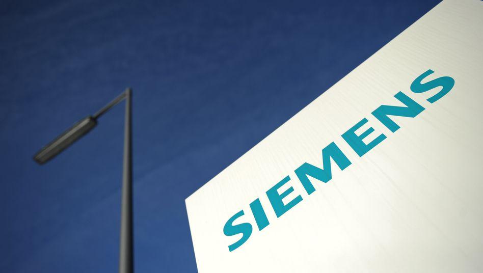 Industrie-Schwergewicht Siemens: Bestechungsvorwürfe gegen Siemens-Medizintechnik in China haben der Konzern als auch die chinesische Handelsaufsicht dementiert