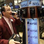 Kaufen, kaufen, kaufen - aber was? Wall-Street-Broker bei der Arbeit