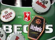 Beck's und Co.: Biersorten des Inbev-Konzerns in Deutschland
