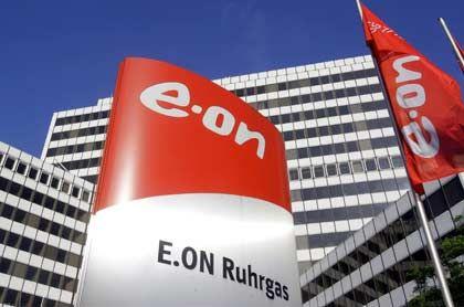 Führungswechsel: Eon-Ruhrgas-Zentrale in Essen