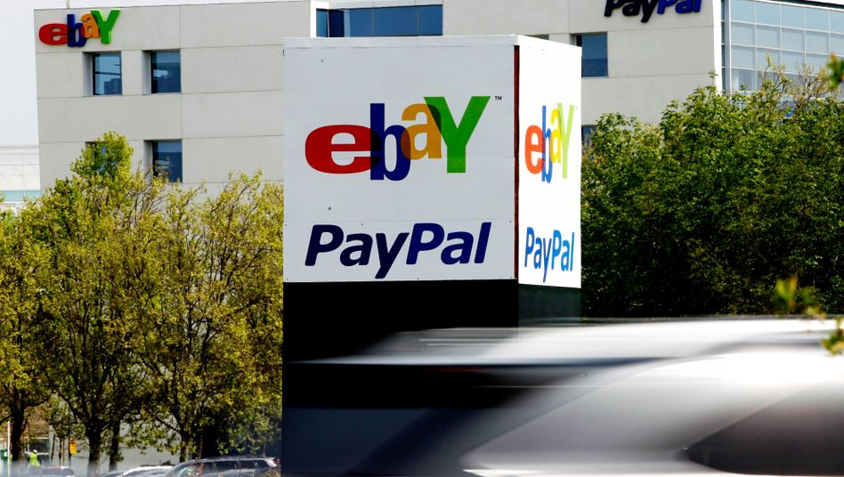 Gehen bald getrennte Wege: Ebay und PayPal
