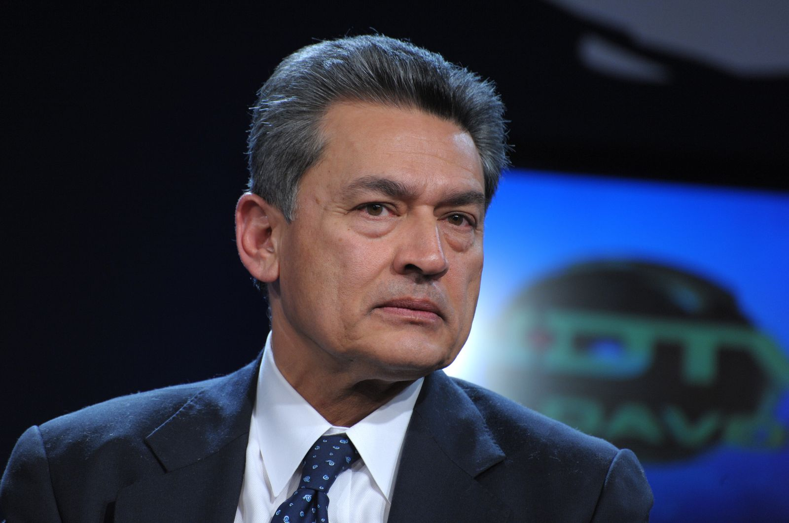 Rajat Gupta / McKinsey and Company