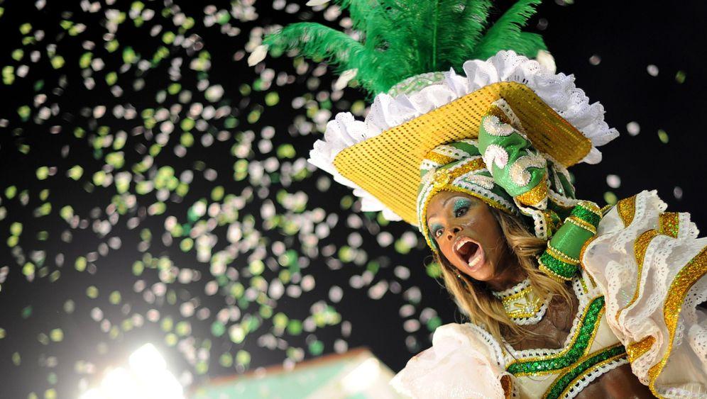 Karneval in Rio: Samba, Samba, Samba