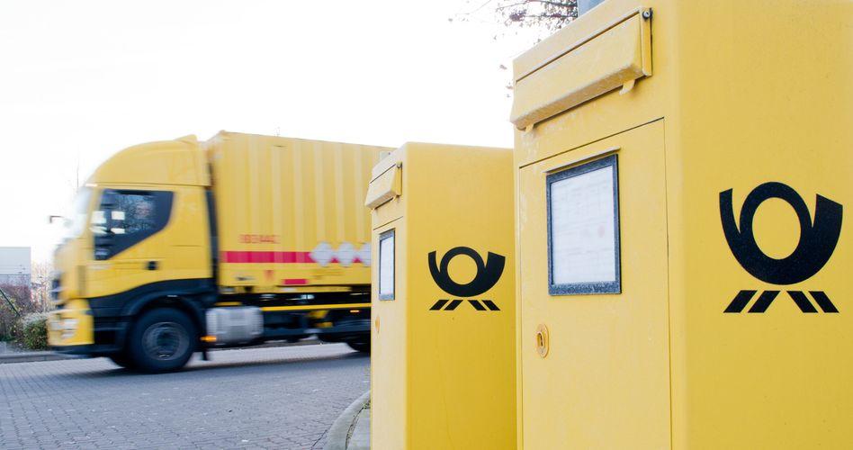 Deutsche Post: Nicht nur für den Standardbrief, auch bei der Tochter DHL steigen die Preise